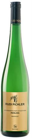 Rudi Pichler Riesling Smaragd Achleithen